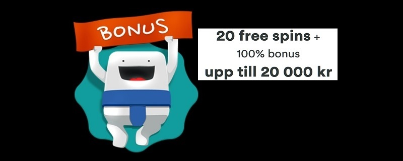 Casumo gratis free spins